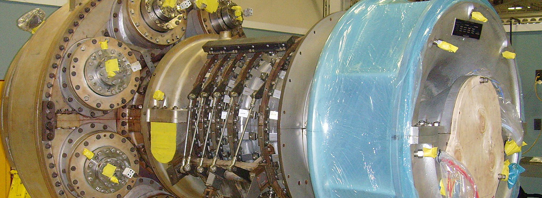 turbine service